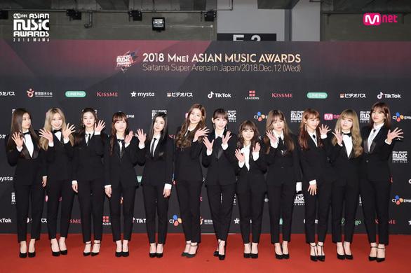 BTS 'ẵm' giải Biểu tượng toàn cầu của năm tại MAMA 2018 - Ảnh 3.