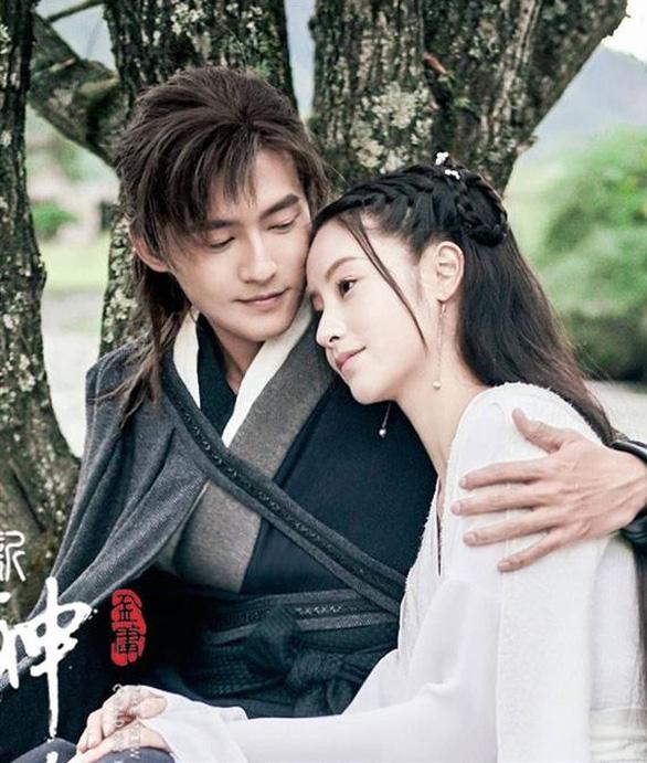 Cơn sốt chuyển thể tác phẩm võ hiệp Kim Dung tiếp diễn - Ảnh 9.