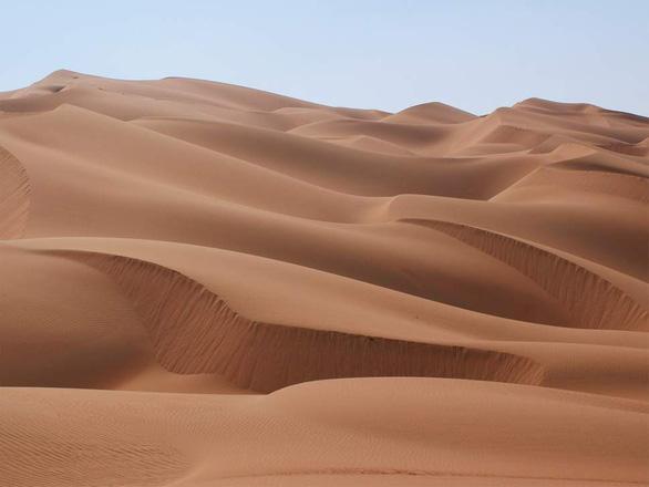 Cảnh báo thế giới sắp cạn kiệt cát - Ảnh 4.