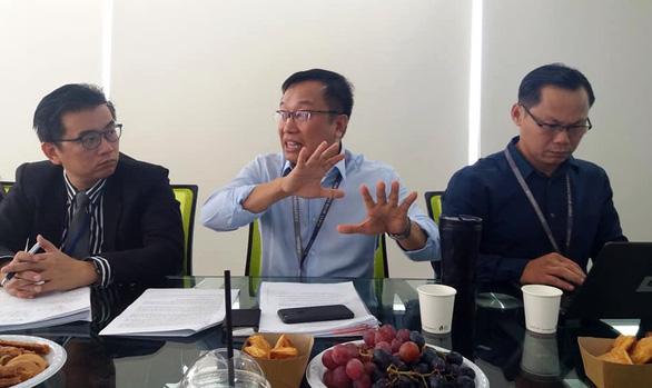 Nhà sản xuất Gạo nếp gạo tẻ kiện FPT Telecom, đòi bồi thường 9 tỉ - Ảnh 1.