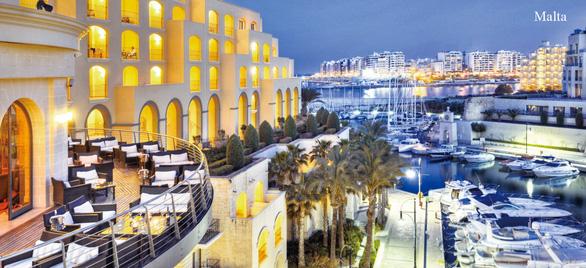 Định cư Malta nhận quốc tịch Châu Âu cho 4 thế hệ với 1,8 tỉ đồng - Ảnh 1.