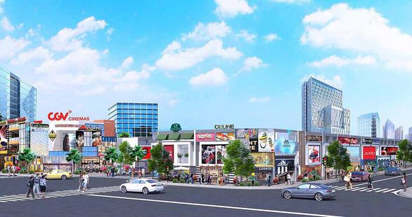 5 ưu điểm nổi bật của New Times City - Ảnh 1.