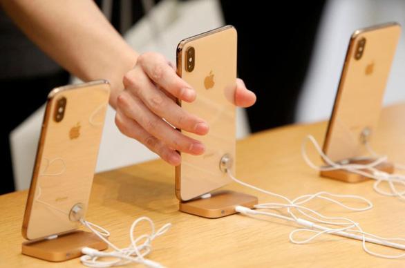 Apple: Trung Quốc sẽ chịu thiệt hại khi cấm bán iPhone - Ảnh 1.