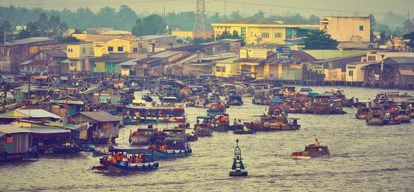 10 địa danh được người Việt tìm kiếm nhiều nhất năm 2018 - Ảnh 4.