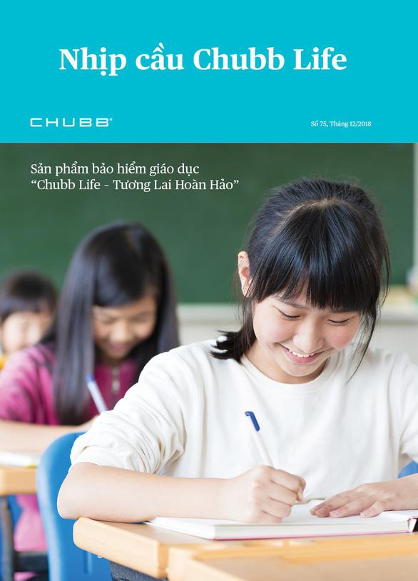 Chubb Life Việt Nam tổ chức Hội nghị Chiến lược Kinh doanh Toàn quốc - Ảnh 2.