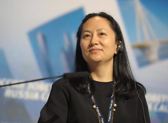 Giáo sư Mỹ: Bắt giám đốc Huawei là đòn kinh tế liều lĩnh - Ảnh 1.