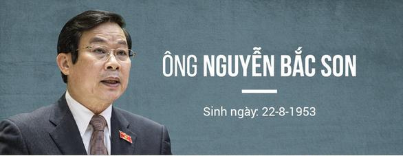 Thương vụ AVG: Khởi tố, bắt tạm giam 2 cựu bộ trưởng Nguyễn Bắc Son và Trương Minh Tuấn - Ảnh 4.