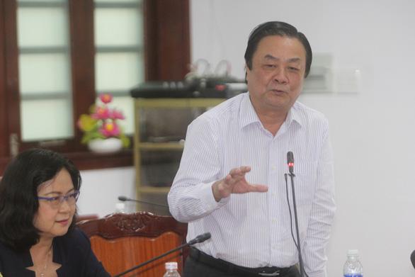 Đề nghị lập Ban điều phối phát triển vùng đồng bằng sông Cửu Long - Ảnh 2.