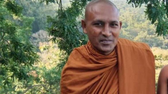 Nhà sư Ấn Độ bị báo vồ chết khi thiền trong rừng  - Ảnh 1.