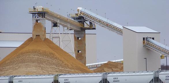 Hết cát, con người lấy gì xây dựng trong tương lai? - Ảnh 4.