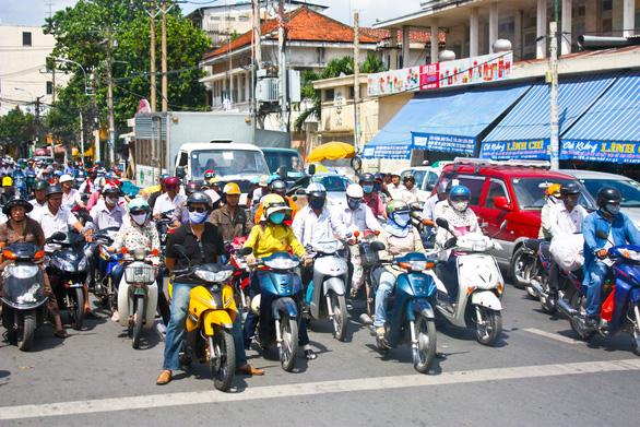 """Phụ nữ Việt """"gánh"""" gần 6 ký bụi ô nhiễm mỗi năm - Ảnh 1."""
