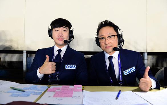 Truyền hình Hàn Quốc dừng chiếu phim để phát trận chung kết AFF Cup - Ảnh 2.