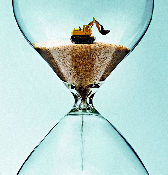 Hết cát, con người lấy gì xây dựng trong tương lai? - Ảnh 6.