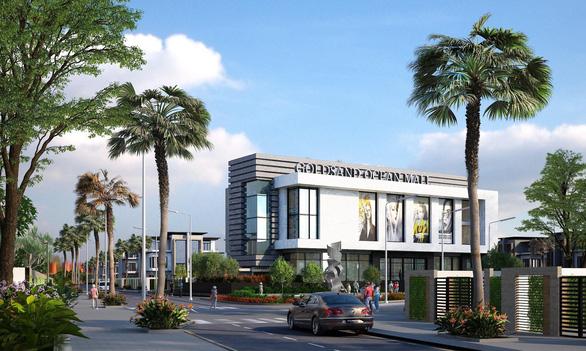 Cận cảnh công trường dự án biệt thự biển tại Phan Thiết - Ảnh 6.