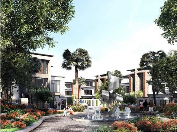 Cận cảnh công trường dự án biệt thự biển tại Phan Thiết - Ảnh 7.