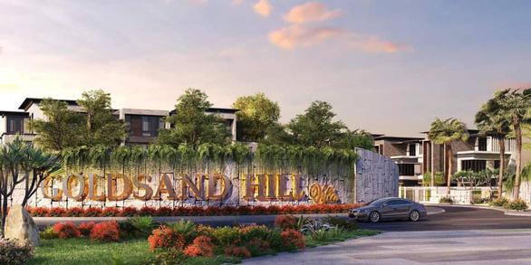 Cận cảnh công trường dự án biệt thự biển tại Phan Thiết - Ảnh 8.