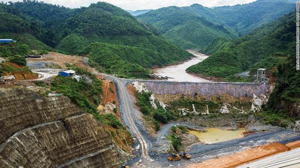 Giúp Lào làm thủy điện bền vững và thân thiện môi trường - Ảnh 1.