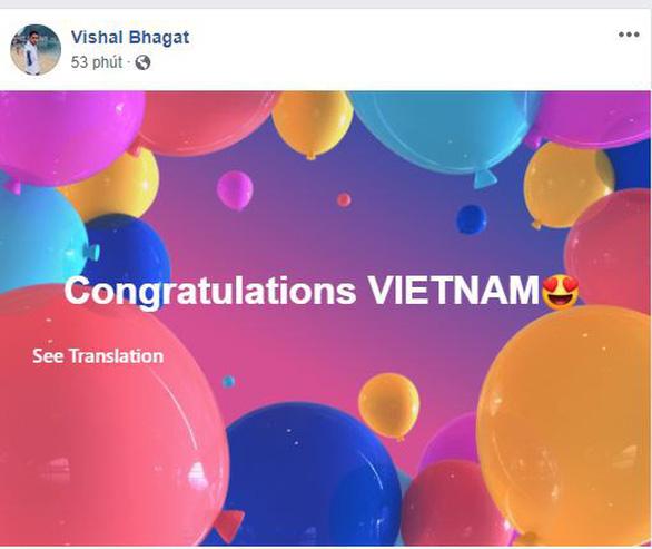 CĐV Hàn Quốc ngay lập tức chúc mừng tuyển Việt Nam vô địch - Ảnh 5.
