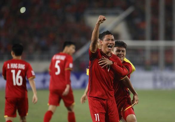 Báo Malaysia tâm phục khẩu phục trước chức vô địch của VN - Ảnh 1.