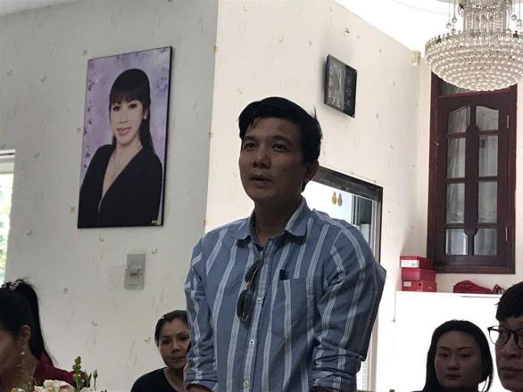 Ngọc Huyền khóc, thông báo hủy live show - Ảnh 5.