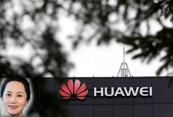 Ván cờ thế Huawei - kỳ 1: Đòn đáp trả của Bắc Kinh - Ảnh 1.