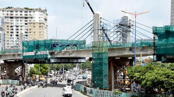 Kiểm toán dự án metro số 1: Kiến nghị xử lý gần 2.900 tỉ đồng - Ảnh 1.
