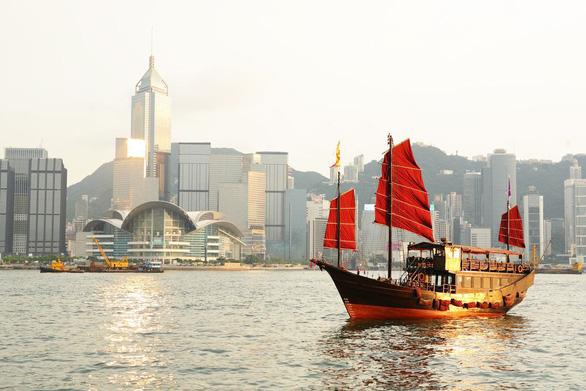 Triển vọng kém lạc quan của thị trường nhà ở Hong Kong năm 2019 - Ảnh 1.