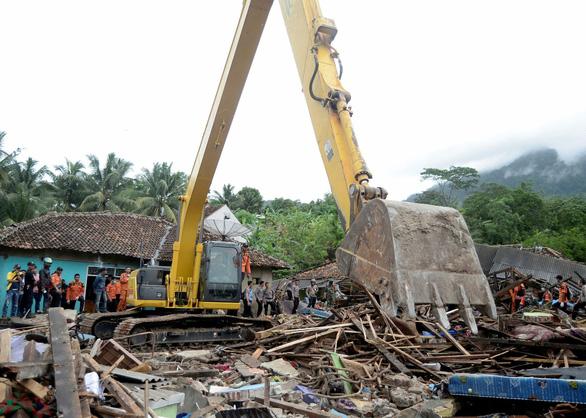 Hai vùng sóng thần nguy hiểm đối với Việt Nam - Ảnh 1.