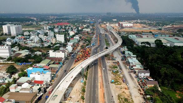 Kiểm toán dự án metro số 1: Kiến nghị xử lý gần 2.900 tỉ đồng - Ảnh 2.