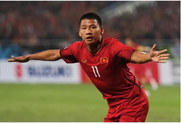 Fox Sports: 5 lý do Việt Nam xứng đáng vô địch AFF Cup 2018 - Ảnh 2.
