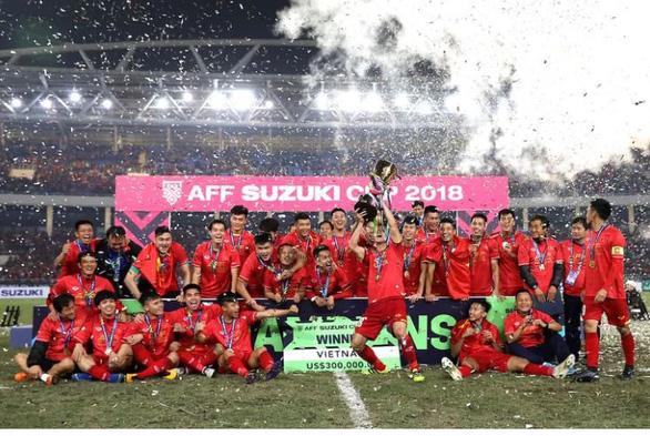 Fox Sports: 5 lý do Việt Nam xứng đáng vô địch AFF Cup 2018 - Ảnh 4.