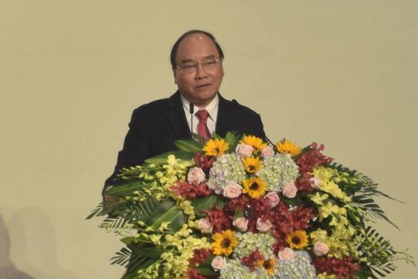 Thủ tướng đánh giá cao thành công của Khu kinh tế mở Chu Lai - Ảnh 1.