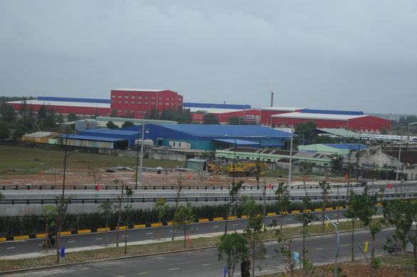 Thủ tướng đánh giá cao thành công của Khu kinh tế mở Chu Lai - Ảnh 2.