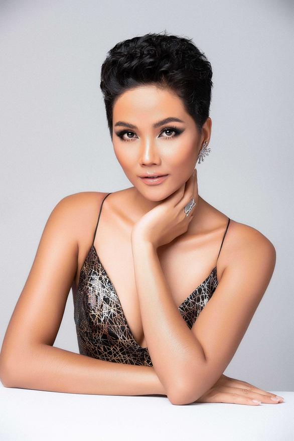 Phỏng vấn độc quyền HHen Niê trước giờ chung kết Miss Universe - Ảnh 2.