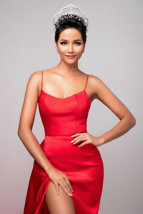 Phỏng vấn độc quyền HHen Niê trước giờ chung kết Miss Universe - Ảnh 3.