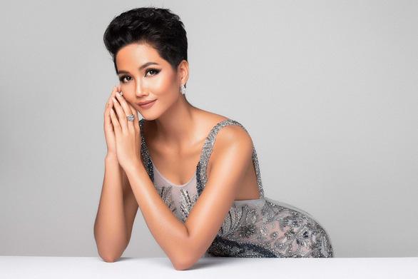 Phỏng vấn độc quyền HHen Niê trước giờ chung kết Miss Universe - Ảnh 1.