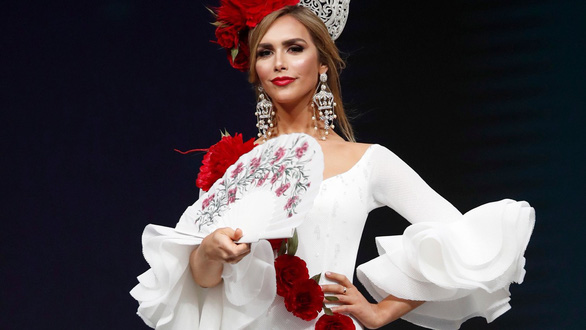 Các thí sinh Miss Universe 2018 sẽ bước vào chung kết từ 7h sáng nay - Ảnh 3.