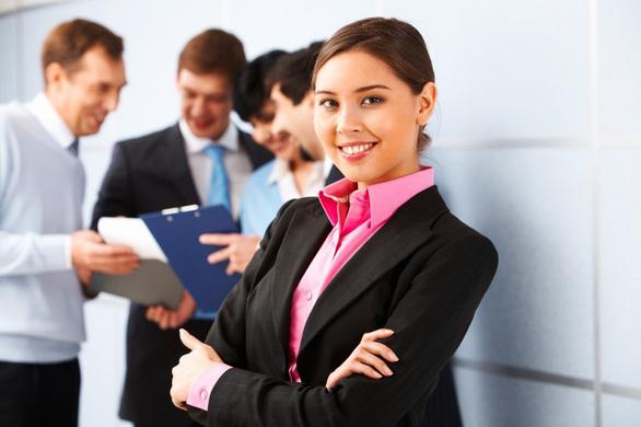 Mách sinh viên mẹo gây thiện cảm ở công ty thực tập - Ảnh 1.
