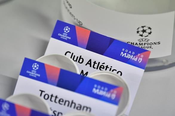 Liverpool đụng độ Bayern Munich ở vòng 16 đội Champions League - Ảnh 1.