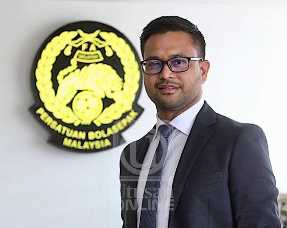 Sau AFF Cup, Malaysia muốn đội tuyển vươn tầm châu lục - Ảnh 1.