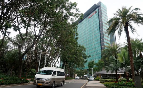 Ván cờ thế Huawei - kỳ 3: Huawei xây dựng đế chế từ 5.000 USD - Ảnh 1.