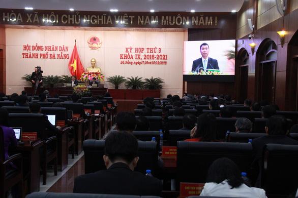 Chủ tịch Quốc hội: Diện mạo Đà Nẵng không thua thành phố nào - Ảnh 2.