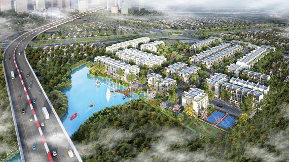 Bà Rịa - Vũng Tàu: Giá đất tăng, giao dịch khá - Ảnh 2.