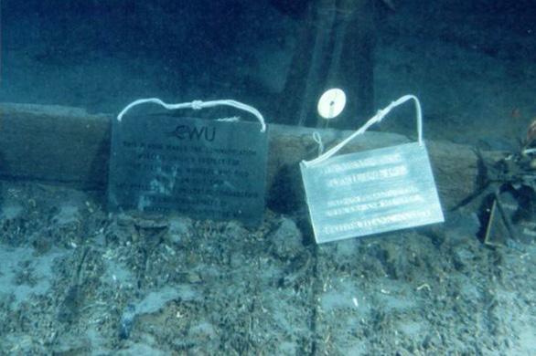Muốn thăm xác tàu Titanic, hãy chuẩn bị 84.000 bảng Anh - Ảnh 4.