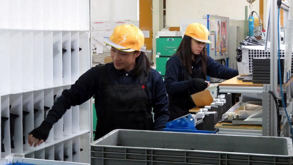 Lao động nhập cư Việt tại Nhật có thể sẽ ra ngoại ô - Ảnh 1.