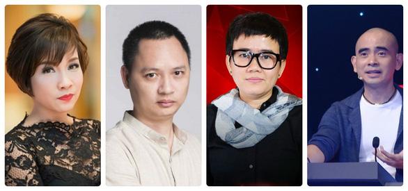 Ban nhạc Việt 2018 mùa 2 giữ nguyên giám khảo và MC Xuân Bắc - Ảnh 1.