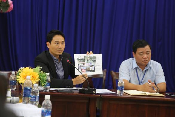 Công ty Phú Hoàng Anh cam kết trả 94% số tiền khách đã đóng - Ảnh 2.