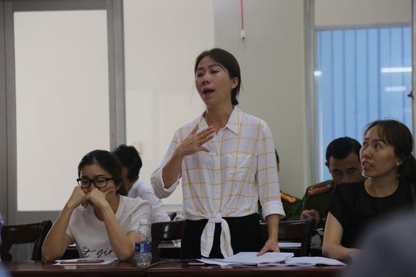 Công ty Phú Hoàng Anh cam kết trả 94% số tiền khách đã đóng - Ảnh 3.