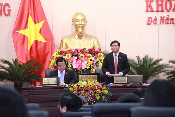 Đà Nẵng: Đầu tư khu công nghiệp 700 tỉ, thu về 400 tỉ đồng - Ảnh 1.