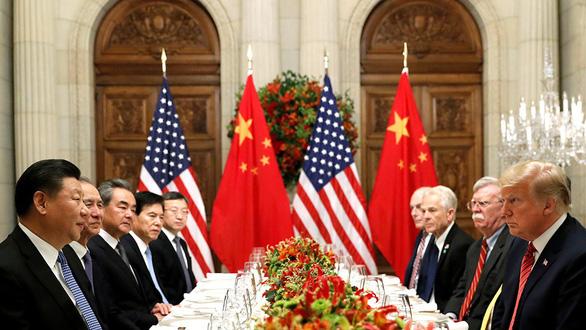 Ván cờ thế Huawei - kỳ 4: Vì sao Mỹ ra tay với Huawei? - Ảnh 1.